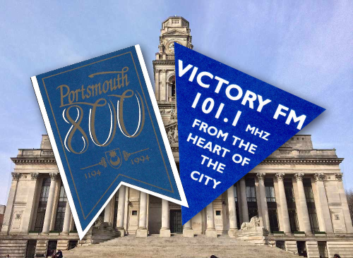 Victory FM & Portsmouth 800